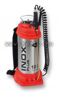 Inox Plus 10l feltöltős