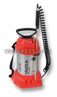 Inox Plus 6l feltöltős